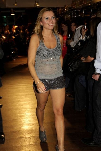 tricia penrose legs and tits painless award
