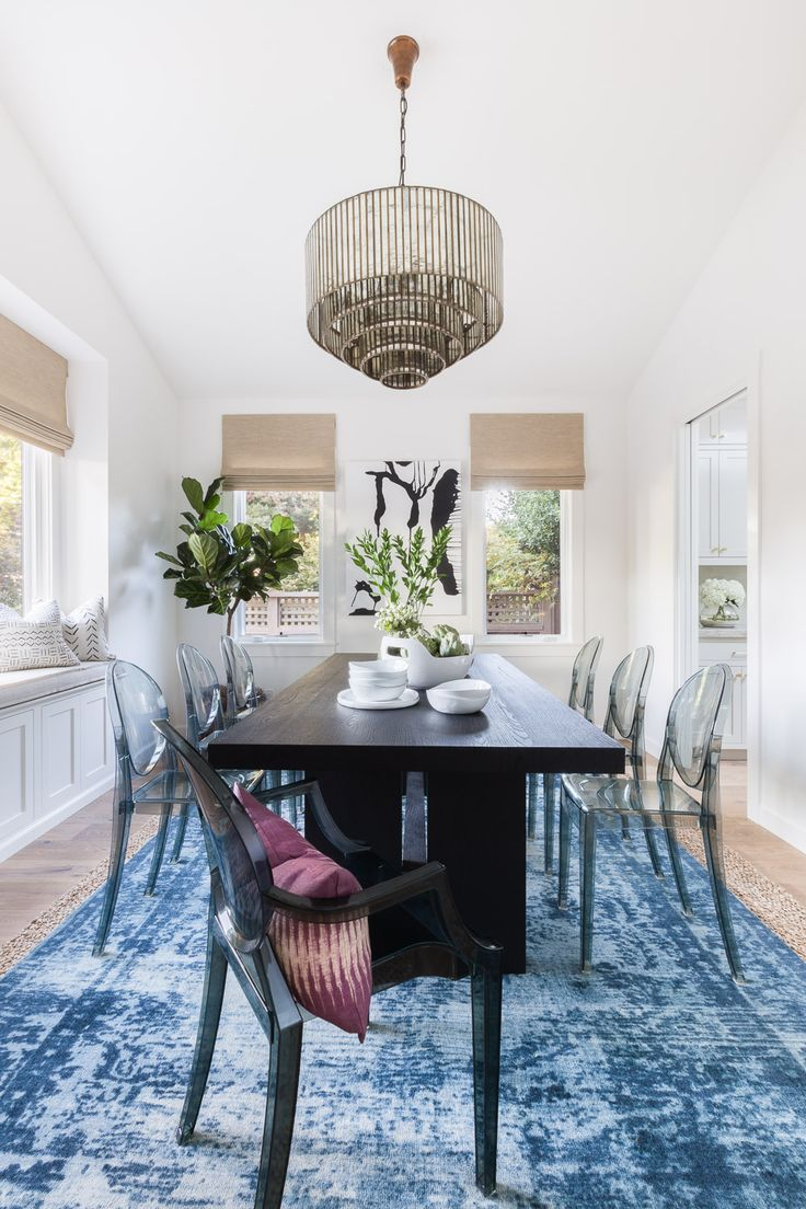 Summer Decorating Ideas by Dering Hall Design | See more at http://diningandlivingroom.com/summer-decorating-ideas-dering-hall-design/