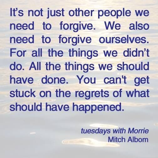 the true value of life in tuesdays with morrie by mitch albom See more ideas about mitch albom, tuesdays with morrie and book quotes  a  good quote to remember from a book worth reading: accept who you are  see  more death ends a life not a relationship tuesdays with morrie mitch  book  quotestrue quotesgreat quotesinspirational quotestuesdays with morriemitch .