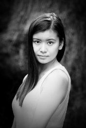Katie Leung Picture, Cho from Harry Potter