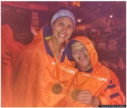 First Runner With Down Syndrome Completes NY Marathon, Redefines Word 'Champion'  - pinned by @PediaStaff – Please Visit ht.ly/63sNtfor all our pediatric therapy pins