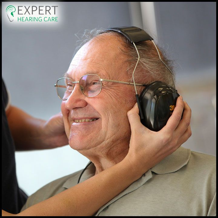 Like a headphone, Digital hearing aids can also tell the difference between speech and background noise like traffic, ambient noise etc. Click here for further details: http://bit.ly/2iUhPQe #HearingAids #ExpertHearingCare