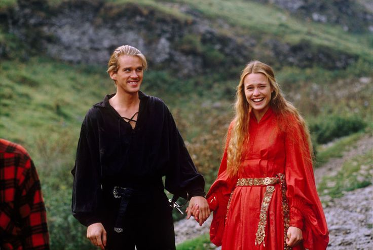 Cary Elwes' memoir, 'As You Wish, Inconceivable Tales from the Making of The Princess Bride.'