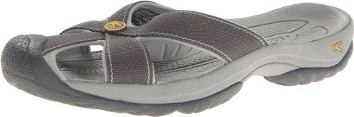 KEEN Women's Bali Sandal,Magnet/Neutral Gray,5.5 M US >>> Be sure to check out this awesome product.