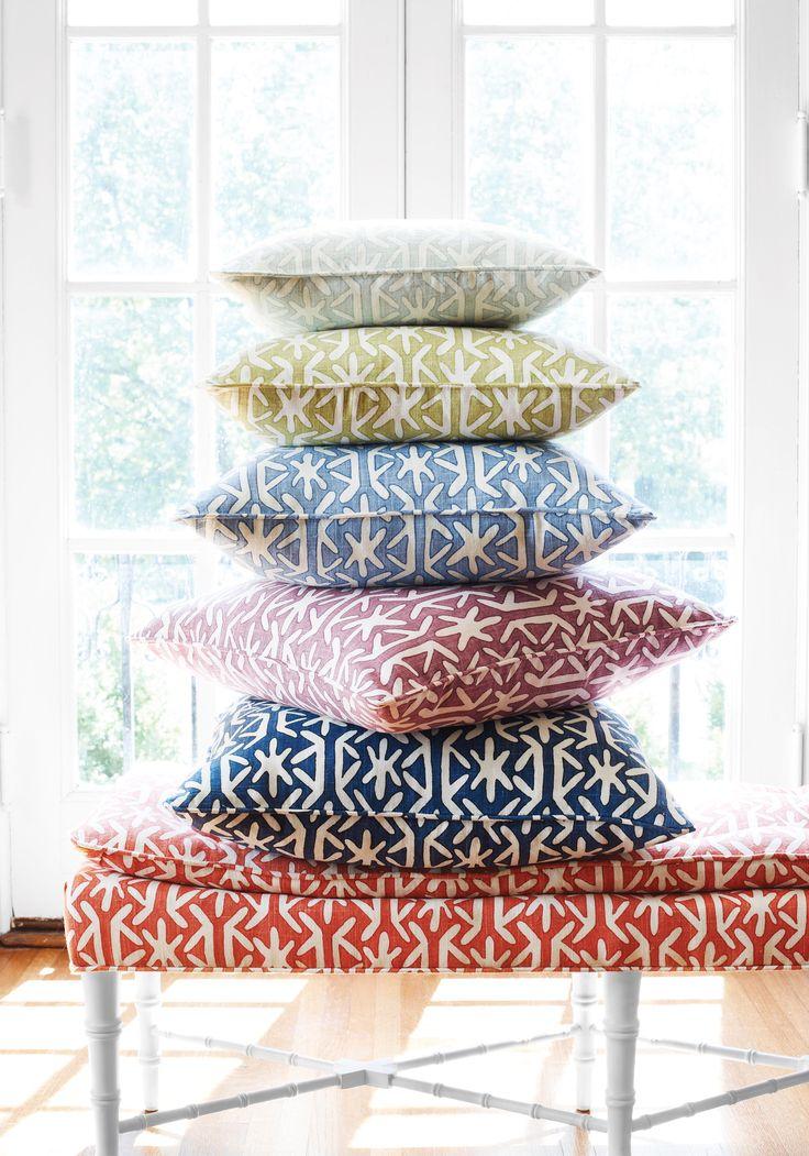 Thibaut Rinca - cute pattern-Similiar items In stock now at local shop Annex of paredown, in Ann arbor