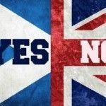 God save the scottish! Il referendum indipendentista scozzese mette le ali alla sterlina | Blog Ufficiale anyoption™