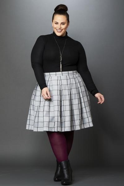 Sexy apparel plus size-8606