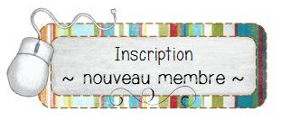Le Jardin de Vicky > Inscription Visiteur