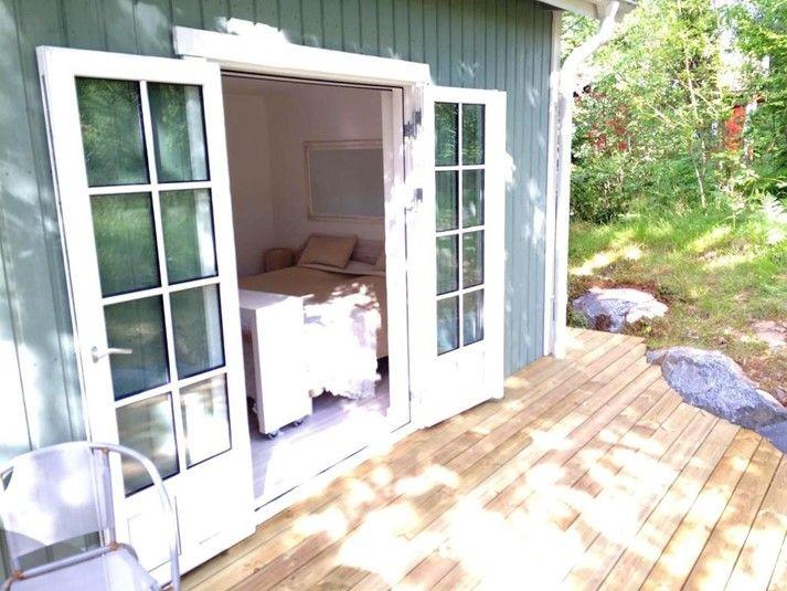 Urlaub im Ferienhaus in Schweden zu mieten in der See und Meer Landschaft Småland-1600-2