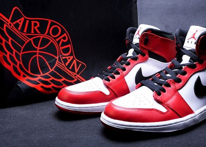 Top 10 Most Expensive Air Jordan Sneakers In The World