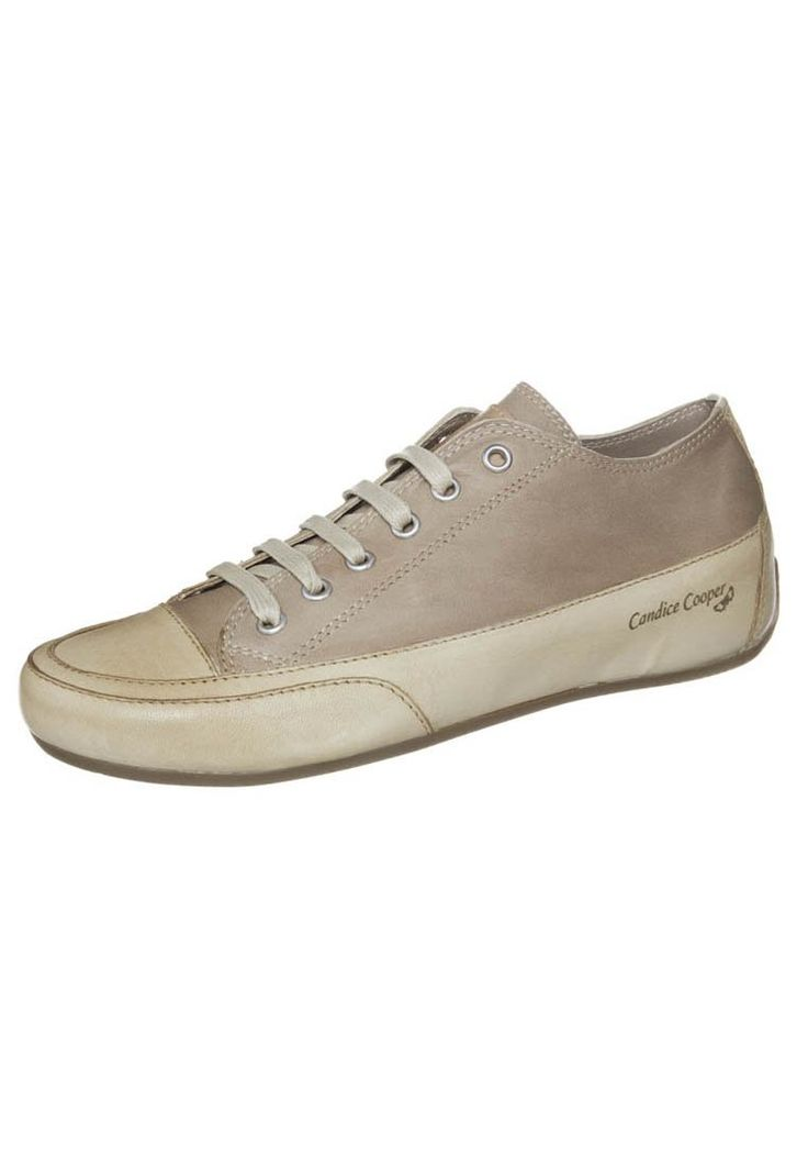 Candice Cooper - ROCK - Trainers - beige