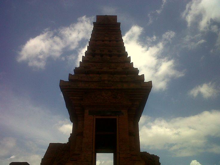Situs Bersejarah Mojokerto, Jawa Timur