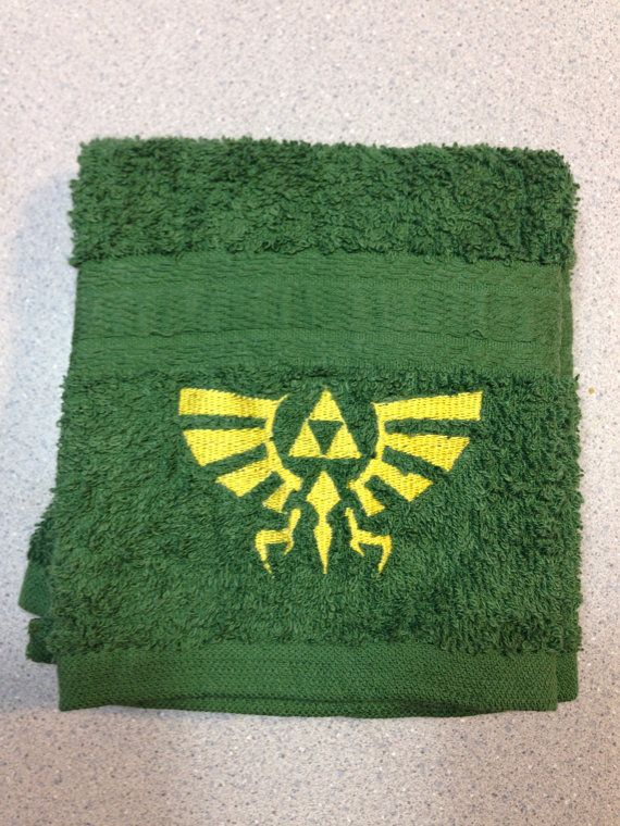 1000 images about sticken on pinterest embroidery for Zelda bathroom decor