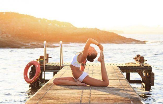 77 Amazing Benefits of Yoga