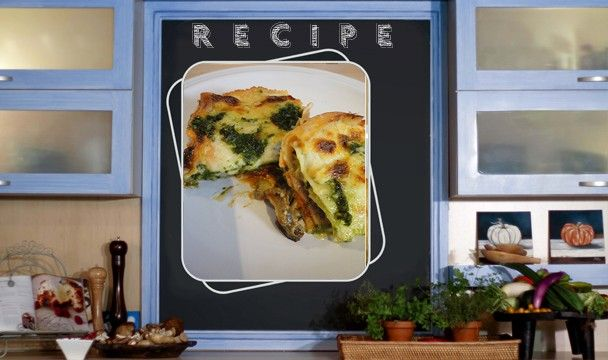Food in a Flash Season 1 Epsiode 7 - Vegetable Lasagne    Recipe available from http://www.sharonglass.co.za/uploads/menus/01-20125272001.pdf   #cooking #meals #quickmeals #foodinaflash #sharonglass #dinner #lunch #vegetable #lasagne #pasta