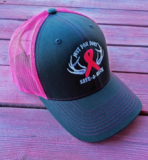 Save a Rack Ball Cap