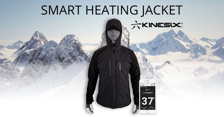 Get a chance to win our smart heating jacket by subscribing to our newsletterhttp://contest.kinesixsports.com/ref/m9025989.