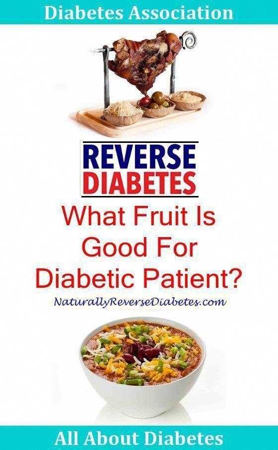 Diabetes Medicine Different Types Of Diabetes Foods That Eliminate