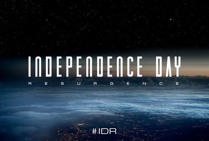 M.A.A.C. – ANGELABABY Joins The Cast Of INDEPENDENCE DAY 2. UPDATE: Official Title Revealed + First Image