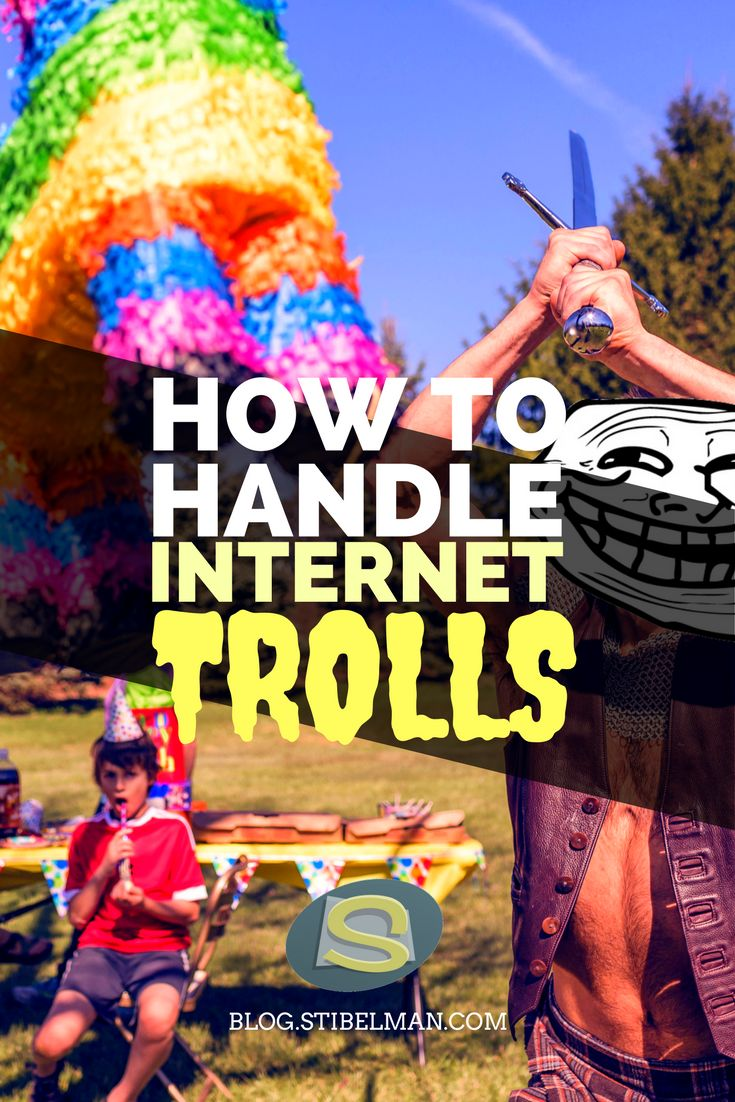 We all know them, heard of them, or had to deal with them at one point in time. Internet Trolls are nothing to be scared of, nor are they to be avoided.