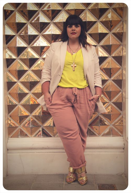Le blog mode de Stéphanie Zwicky » Blog Archive » + Golden Nugget +