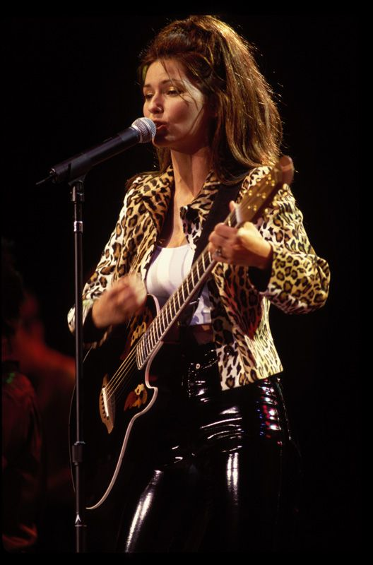 583 Best Images About Shania Twain On Pinterest Canada