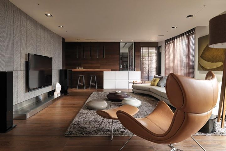 Living space bo concept