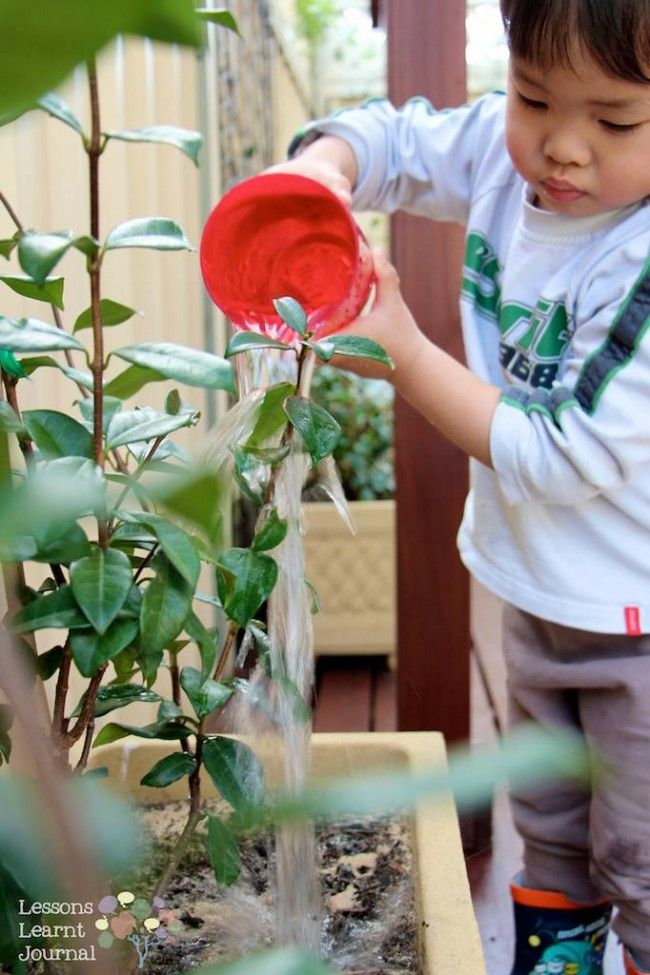 five simple ways to enjoy gardening with kids great outdoor play ideas what are