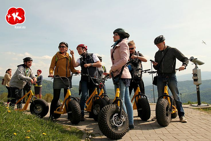 Jak wygląda study-tour z blogerami? #Góra #Żar [fot. Kasai.eu] #Polska