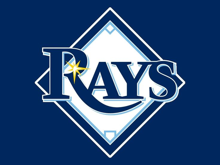 1280x720 pixel Desktop Wallpapers : Tampa Bay Rays Logo Wallpaper - iWallScreen