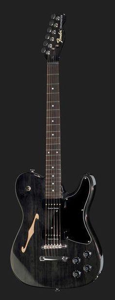 Fender JA-90 Jim Adkins EBT - Thomann France