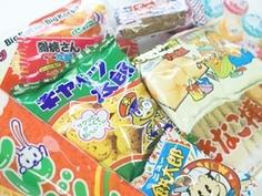 Cheap snacks  Don Quijote, Shinjuku  http://www.timeout.jp/en/tokyo/venue/554/Don-Quijote
