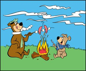 Yogi Bear's Jellystone Campground - Beaver Trails