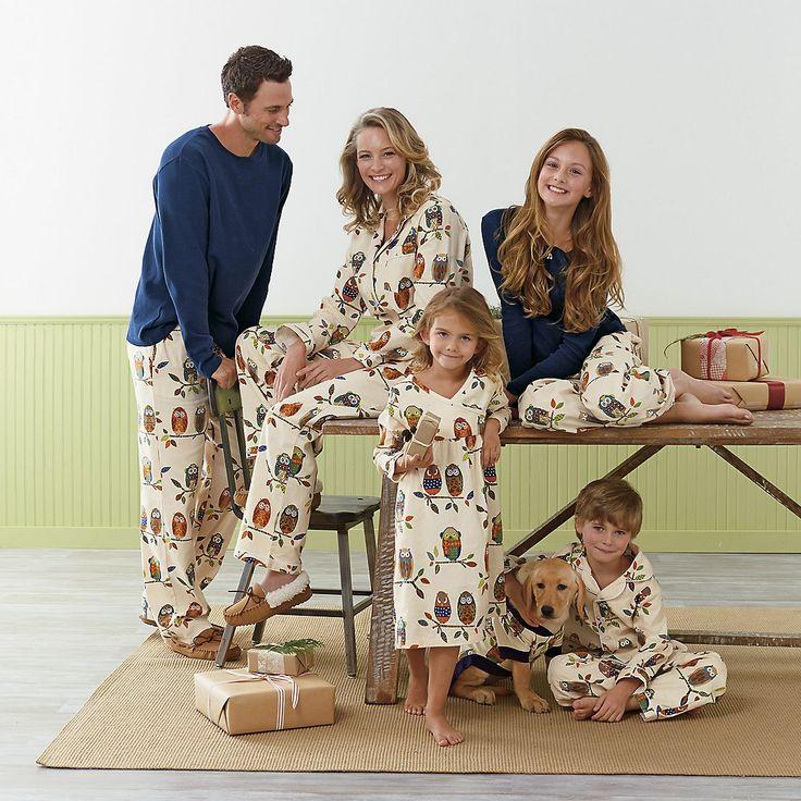 Matching Family Christmas Pajamas Sale