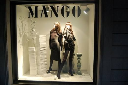 #Mango is one the best and most modern-looking work #clothesbrand that all seem like they should cost three times more than they actually do. It is a brand of shopping clothes and is available with various designs of clothes in good quality fabric. http://www.destinationdubai.tv/shopping-mango-119.htm?
