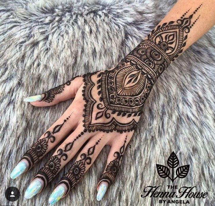 #hennatattoo #tattoo jaguar aztec tattoo, easy tattoo designs for girls, henna f…