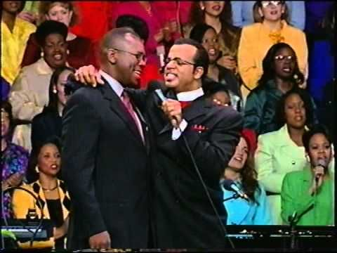 I Love The Lord with Bishop James Morton & Pastor Weldon Tisdale (VHS) -...