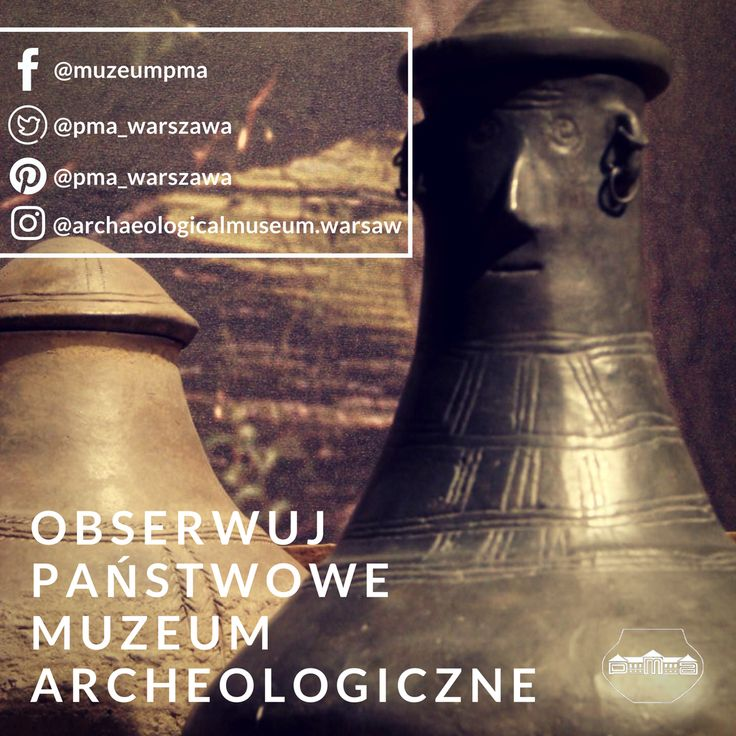 Follow us!  #follow #facebook #instagram #twitter #pinterest #archaeology #museum #socialmedia
