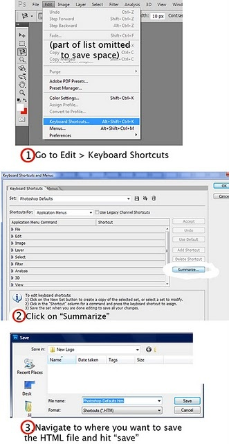 How to save photoshop layers as pdf pages