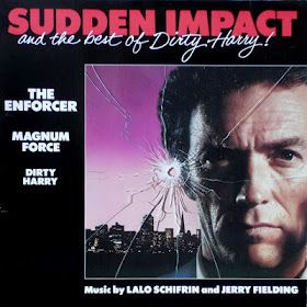 Lalo Schifrin & Jerry Fielding - Sudden Impact And The Best Of Dirty Harry                                                                 ...