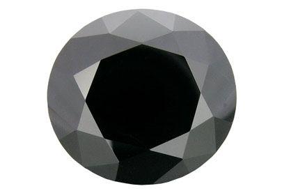 A 80ct black spinel - Un spinel noir - Myanmar - Mogok SPIN0091 More gems on http://www.gemfrance.com/