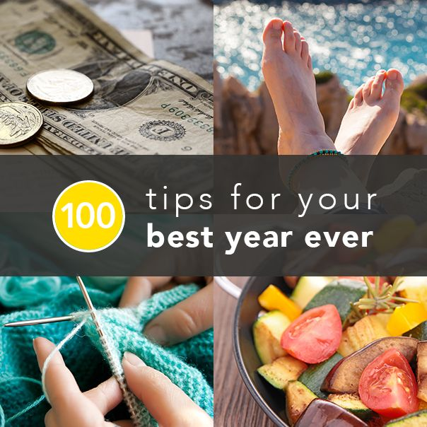 The Ultimate Guide to Totally Nailing Ever One of Your Goals in 2014