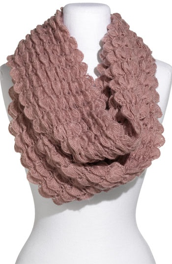infinity scarf $22 Nordstrom