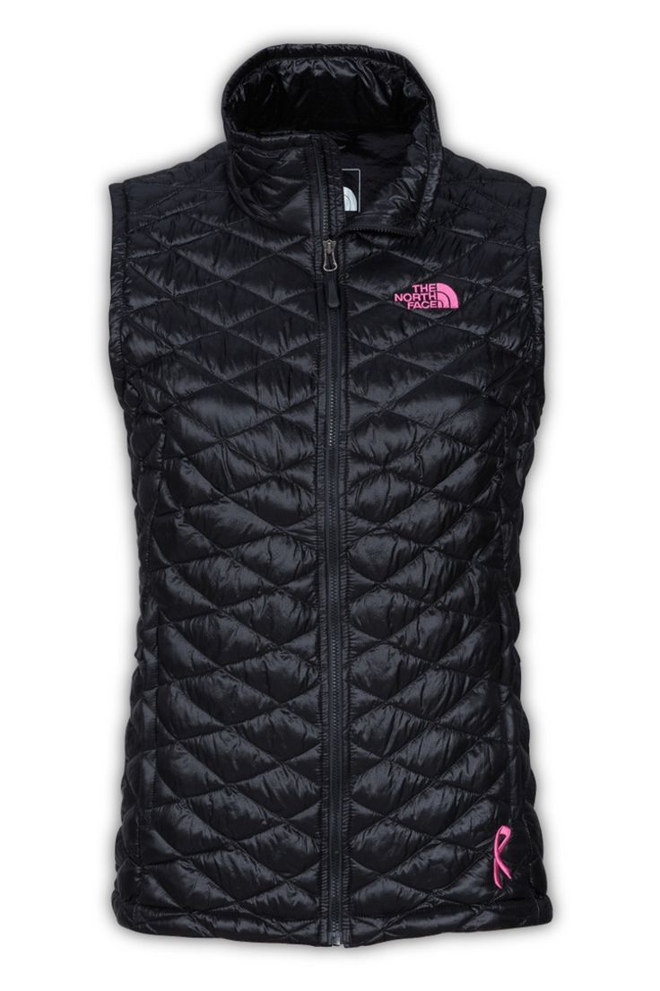 Insulated with ThermoBall™ powered by PrimaLoft®, our latest advancement in  lightweight insulation technology, this versatile thermal vest is the ideal  mid- ...
