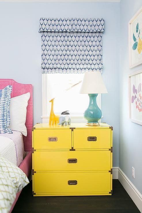 Girls Bedroom Ideas Yellow best 20+ yellow nightstand ideas on pinterest | yellow teens