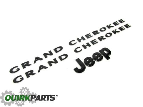 25  best ideas about jeep grand cherokee accessories on