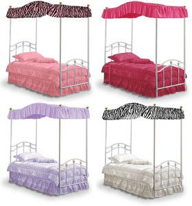 Canopy Bed Top 8 best bedroom ideas for chloey and lizzie images on pinterest