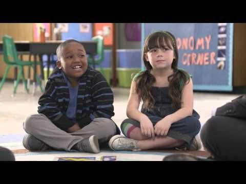 It's Not Complicated Nicky Flash Commercial AT - YouTube