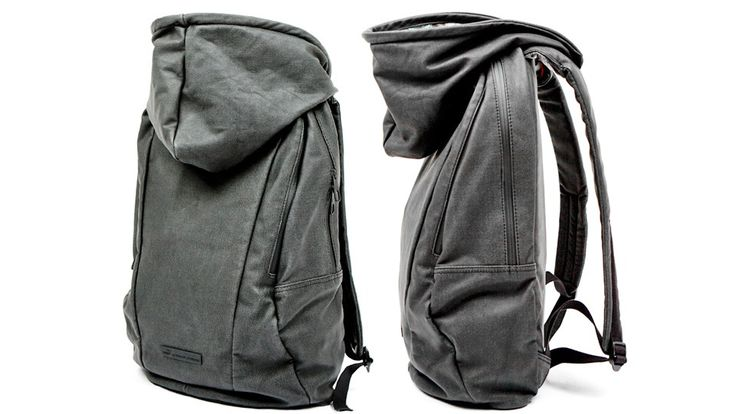 Hoodie Backpack from Puma