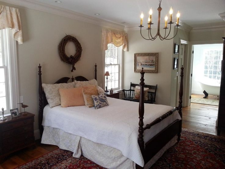 1155 best bedroom images on pinterest bedrooms bedroom for Colonial bedroom ideas
